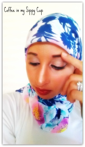 why i wore the hijab
