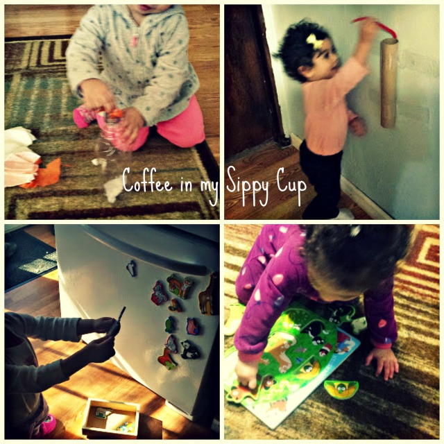busy activities for toddlers