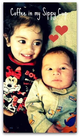 Mariyah and Fares