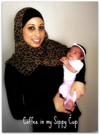 Mariyah newborn